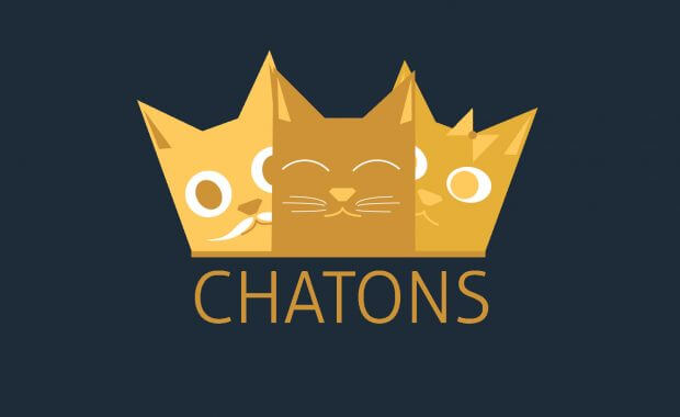 Membre du collectif CHATONS